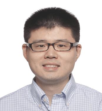 Yibo Bob ZHANG