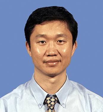 Zhiguo GONG