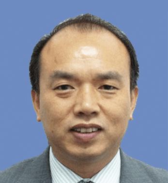 Yicong ZHOU